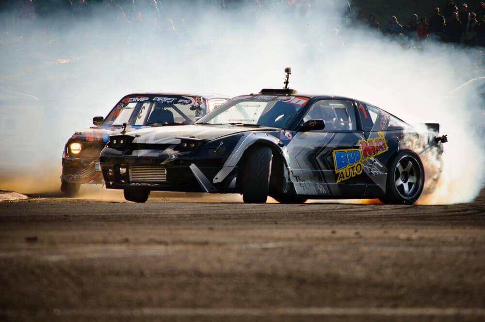 European Drift GrandPrix - Poznań