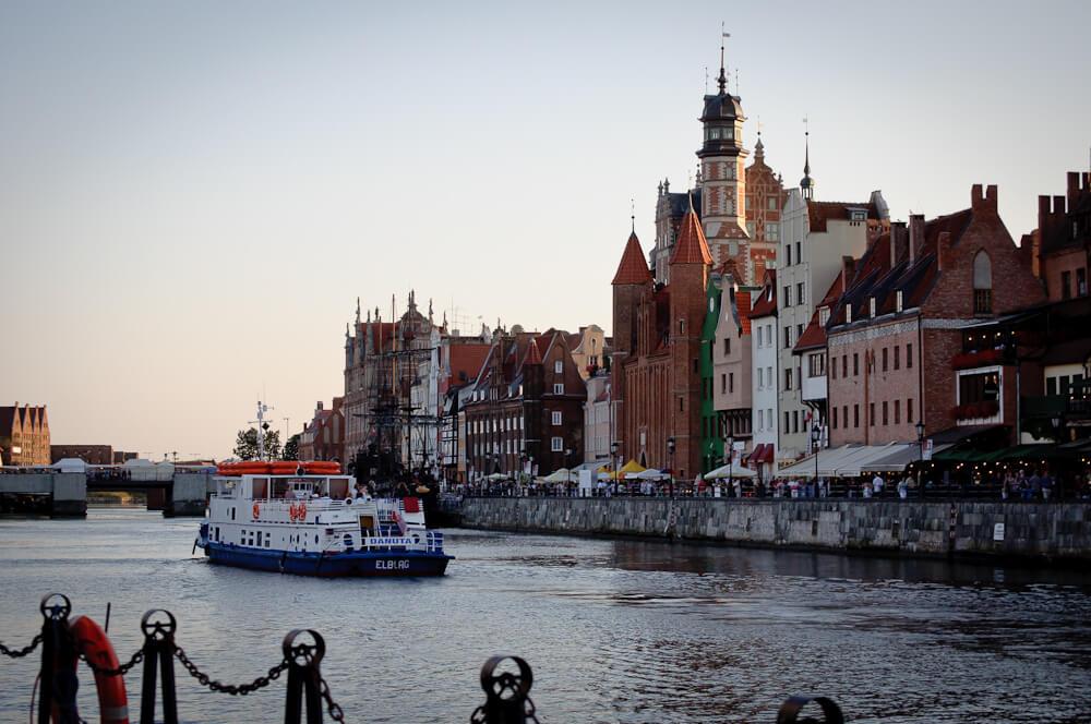 Gdańsk w obiektywie