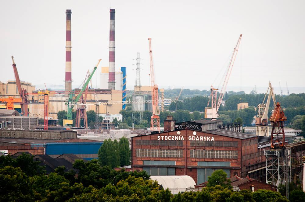 Z wizytą u Neptuna. czyli Gdańsk, ciąg dalszy…