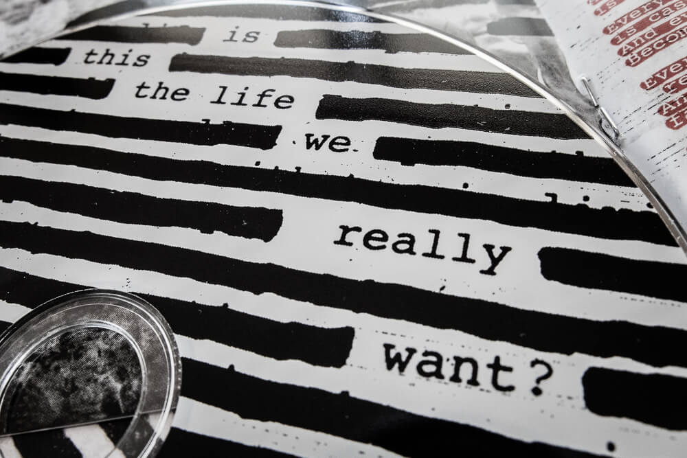 Roger Waters – Is This the Life We Really Want? – recenzja