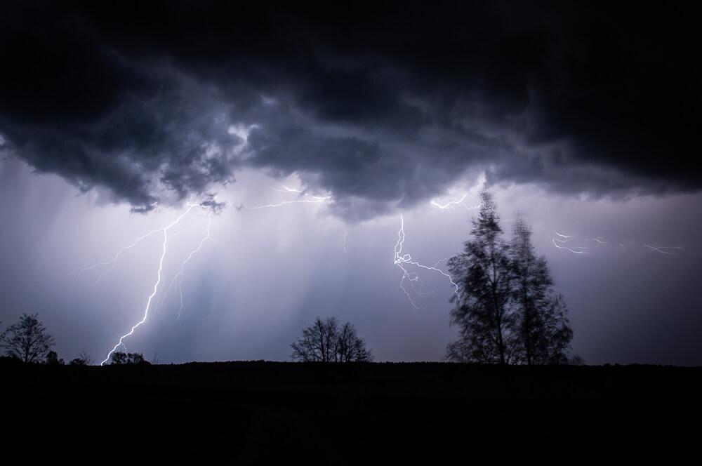 Burza nad Wymysłowem