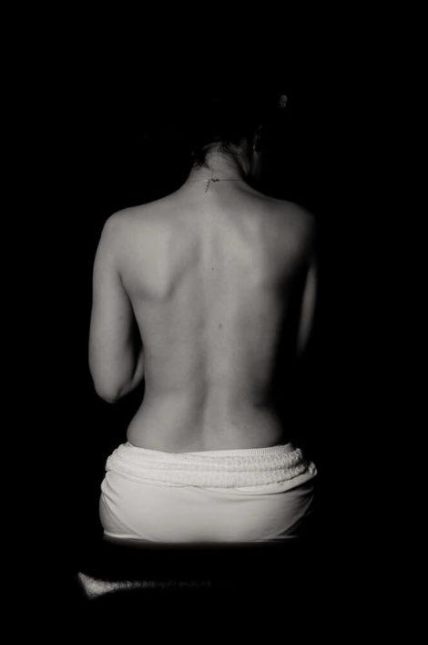 Agnieszka - sesja fotograficzna