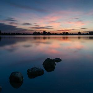 Jezioro Lednickie