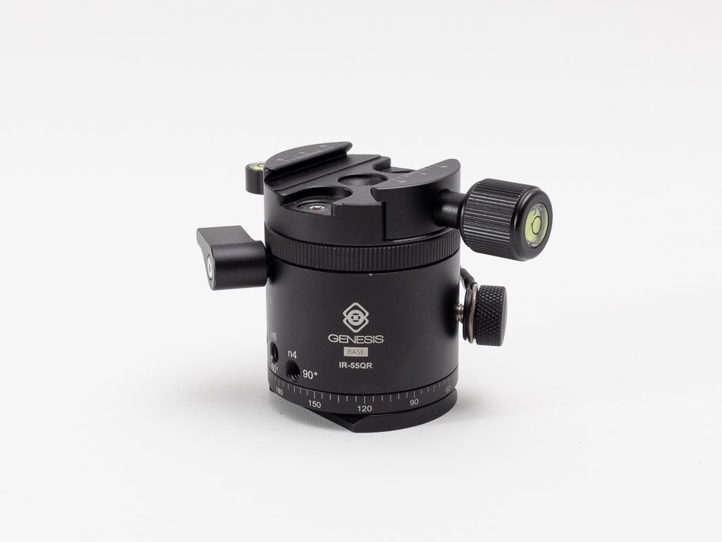 Rotator panoramiczny Genesis Gear IR-55QR – recenzja