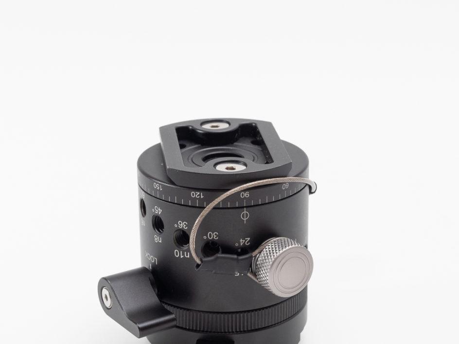 Genesis Gear IR-55QR - szyna w standardzie Arca-Swiss